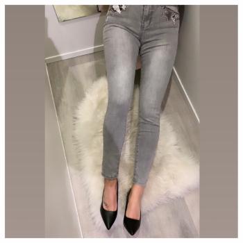 jeans Grijs (0309)