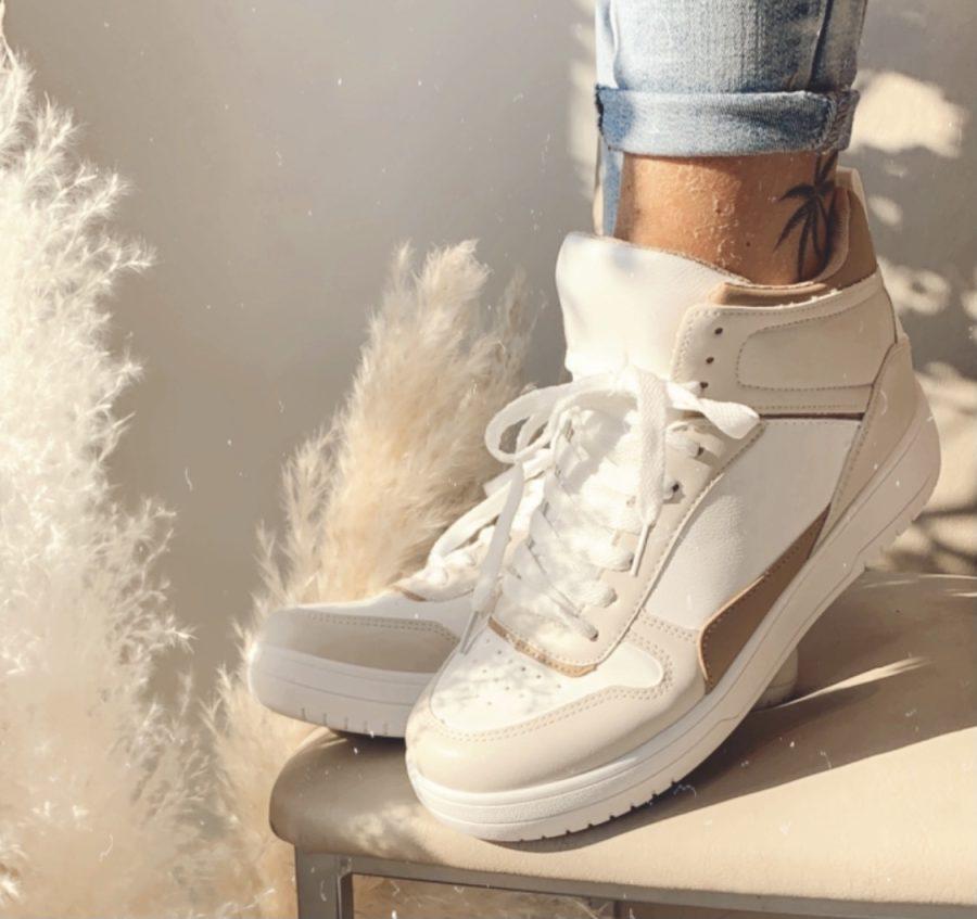 Sneaker Tatjana