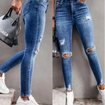 Jeans 9307