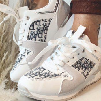 Sneaker D'R